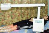 Лазерна терапія. Цілеспрямований вплив лазерного променя на організм дозволяє активізувати приховані всередині людини ресурси . Особливо великий вплив лазера є на нервову систему. Лазеротерапію широко використовують для реабілітації хворих , що перенесли інсульт , а також травми і запалення, що стосуються нервової системи.