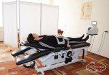 Комп'ютерна тракція (витягнення) хребта — це методика, в якій за допомогою механічного пристрою здійснюється розтягнення і мобілізація хребта. Витягнення хребта призначають, щоб розслабити м'язи спини і відтягнути хребці один від одного, таким чином зменшити тиск на м'язи і нерви та усунути біль.