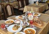 """Санаторій """"Діброва"""" пропонує нову послугу - МЕНЮ НА ЗАМОВЛЕННЯ. Оберіть страви, які будуть смакувати Вам найкраще!"""