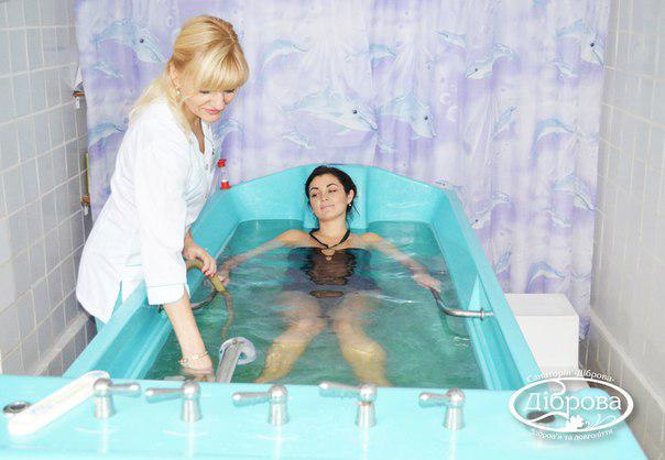 Після процедури спостерігається порозовіння шкіри, відчуття легкості, свіжості, бадьорості, покращення загального стану.